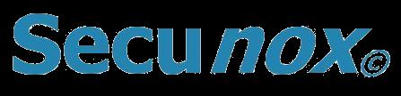 Logo Secunox