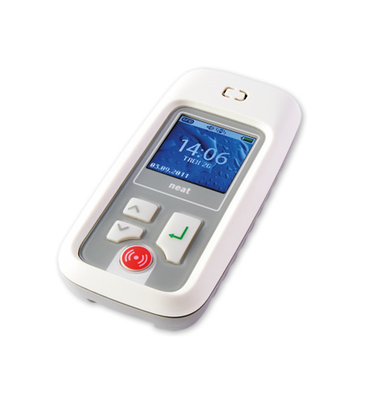Mobiele oproepontvanger TREX-2G van Neat